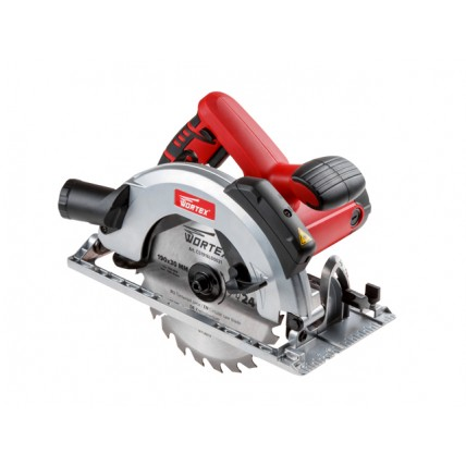 Пила циркулярная WORTEX CS 1916 L